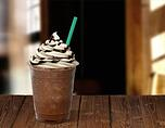 Iced Coffee and Ice Cream