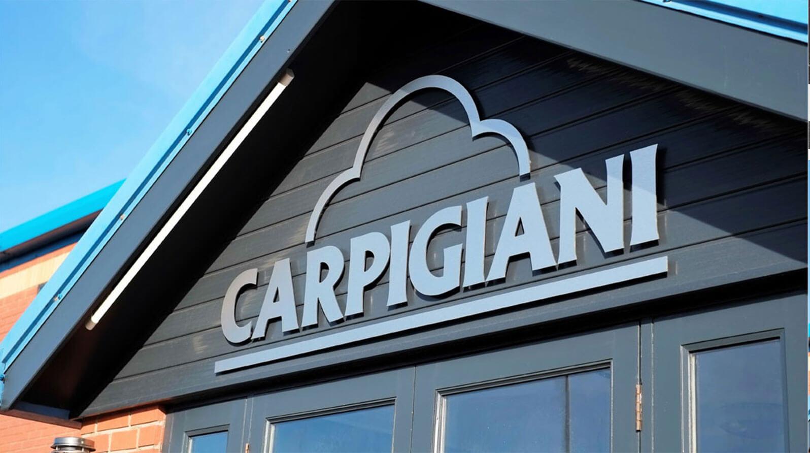 Carpigiani UK